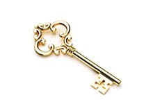 Когда впервые был изготовлен ключ?