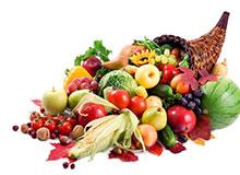 Откуда фрукты и овощи получили свои названия?
