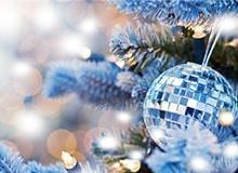 Почему на Рождество наряжают деревья?