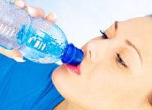Чем для нас полезна вода?