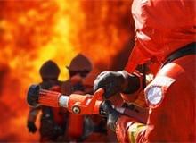 Как можно погасить пламя?