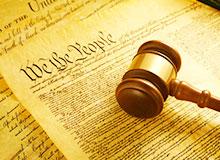 Как принимались поправки к конституции США?