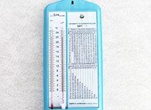 Как измеряют влажность?