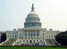 Почему Белый Дом так называется?