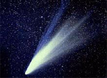 Откуда берутся кометы?