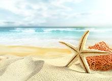 Как образовался песок?