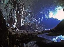 Что такое пещеры?