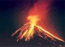 Что такое магма?
