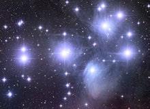 Как образовались звезды?