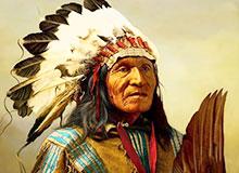 Что любили есть краснокожие индейцы?
