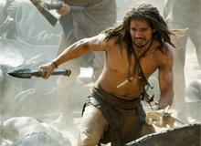 Как пещерные люди делали свои орудия?