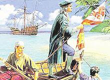 Почему Америку не назвали в честь Колумба?
