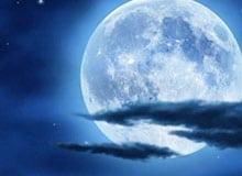 Почему на Луне нет жизни?
