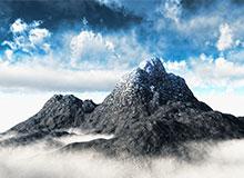 Почему на вершине горы прохладней?