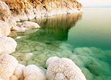 Почему вода в Большом Соленом озере соленая?