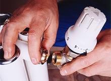Как работает термостат?