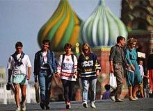Какова численность населения Москвы?