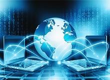 Как работает передача данных по сети Интернет.