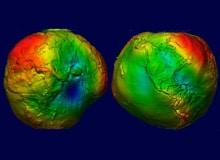 Что такое геоид и какой формы Земля на самом деле?