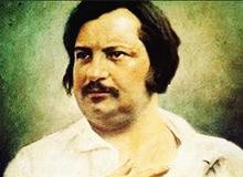 Французский писатель Оноре де Бальзак произведения и библиография.