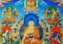Какой себе представляли Вселенную в древнем Тибете?