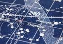 Зачем в древности составляли звёздные карты?