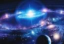 Какие силы удерживают планеты и звезды в космосе?