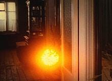 Что такое шаровая молния фото