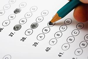 Когда появились школьные экзамены и . Кто придумал экзамены.