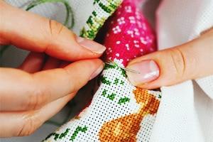 С чего начать заниматься вышивкой. Вышивка что нужно.