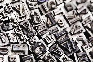 История типографии и печати. Как появилось книгопечатание и типография.