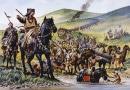 Почему армия Чингисхана завоевала полмира?