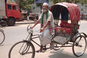 veloriksha v Indii