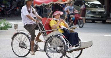 veloriksha vo Vetname