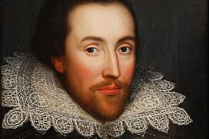 Легендарный писатель Уильям Шекспир биография творчество и произведения.