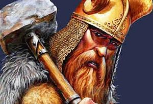 Мы расскажем про то, какие викинги легенды рассказывали. Мифология викингов, их религия и культура.