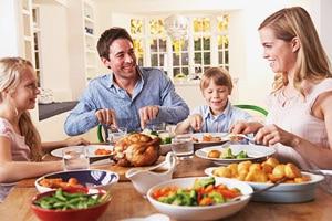 Герб семьи и семейное дерево как семейные традиции