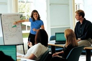 Что изучают в бизнес-школах?