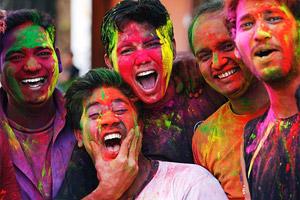 Как проходит празднование Нового года в Индии