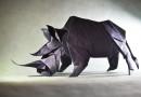 Кто придумал оригами