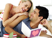 День святого Валентина. Традиции в день всех влюбленных.