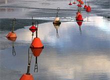 Что такое плавучий якорь? Плавучий якорь для лодок.