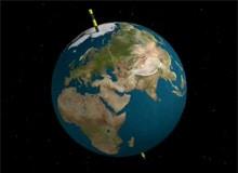 Что такое полюса Земли? Почему холодно на Южном и Северном полюсе.