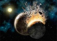 Орбита планеты в Солнечной системе. Почему планеты не сталкиваются?