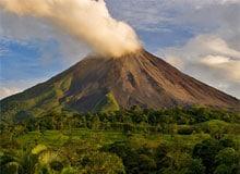 Вылканы мира. Извержение вулкана. Что такое вулкан?