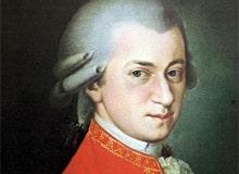 Чем знаменит Зальцбург Астрия. Биография Моцарта.