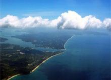 Почему двигаются материки? Материки и океаны.