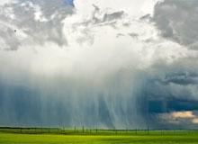 Прогноз погоды как делают. Как составляются метеорологические прогнозы