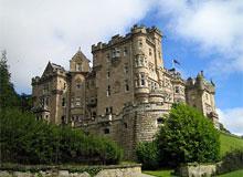 Зачем строили замки-крепости? Замок крепость в Лондоне и не только.