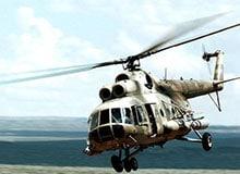 Почему вертолет может останавливаться в воздухе?